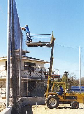 Tyl Construction Big Tree Ball Field